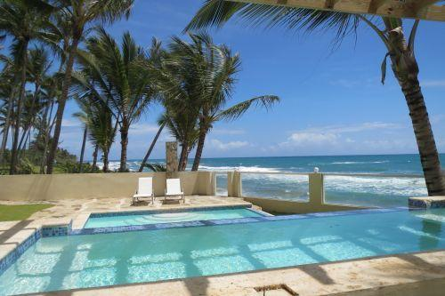 0063-Elegant apartment Rental Cabarete, vacation rental in Espaillat Province