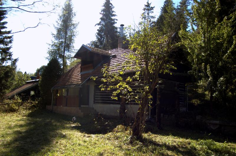 Baby Bear Cottage, vacation rental in Kosice Region