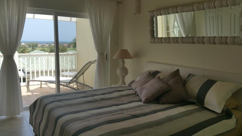 1 dormitorio (con baño privado)