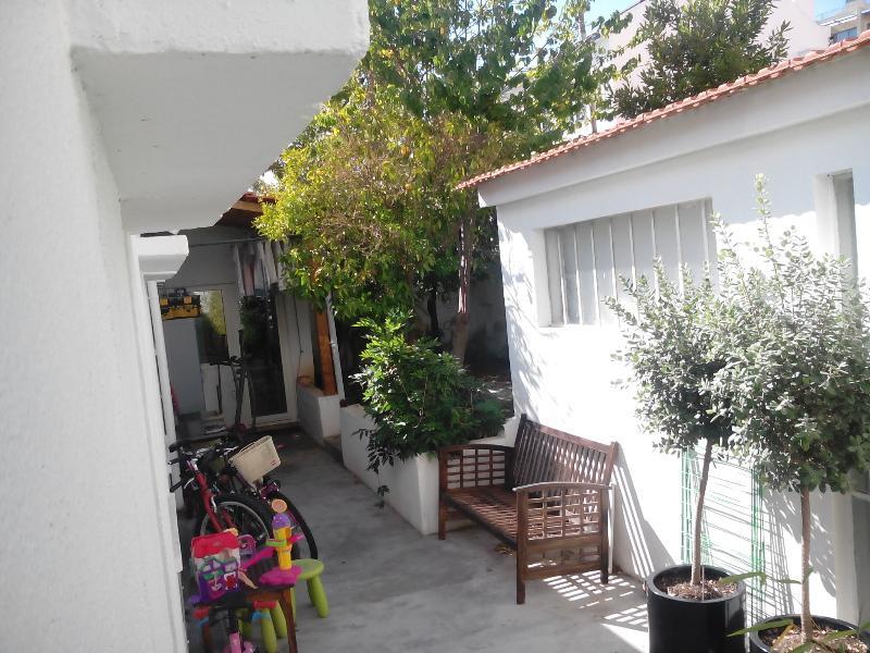 Villa Buganvilia, holiday rental in Montijo