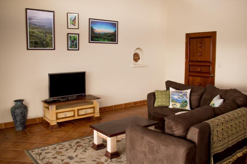 Living Room/Entertainment Area