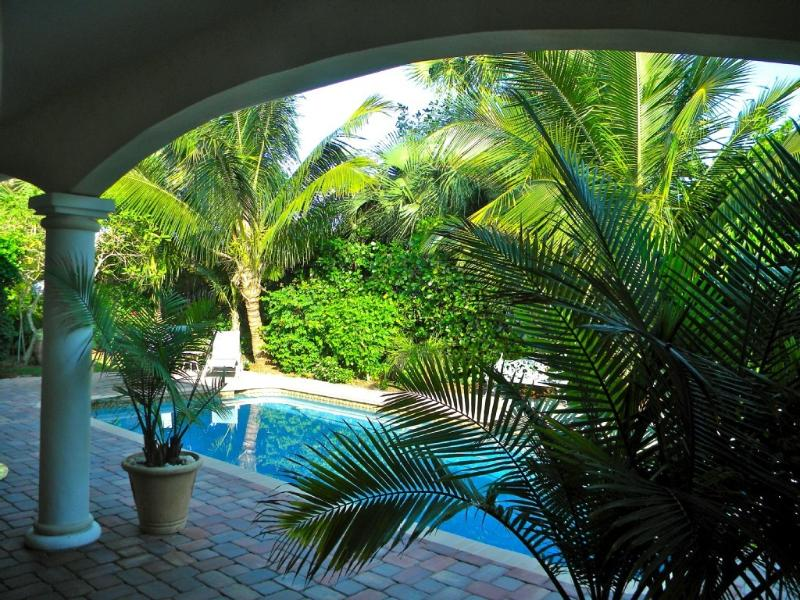 Exquisite Mediterranean Beach House , Child and Pet Friendly, vacation rental in Vero Beach