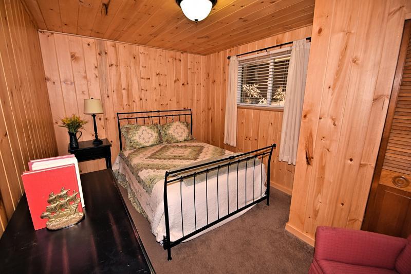 Chambre 2-deux lits simples