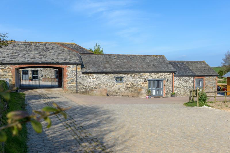 Trescowthick Stables, vacation rental in Newquay