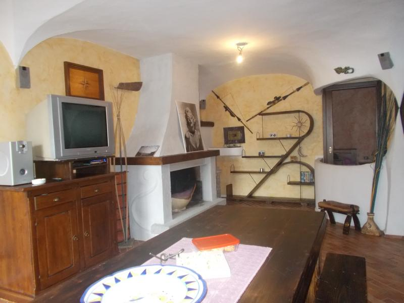 Casa Rustica, vacation rental in Dorgali