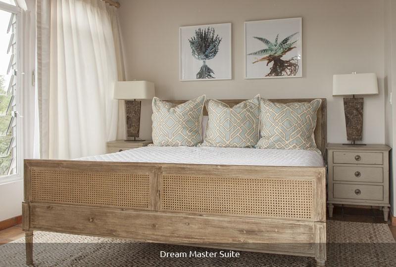 Dream Master Suite