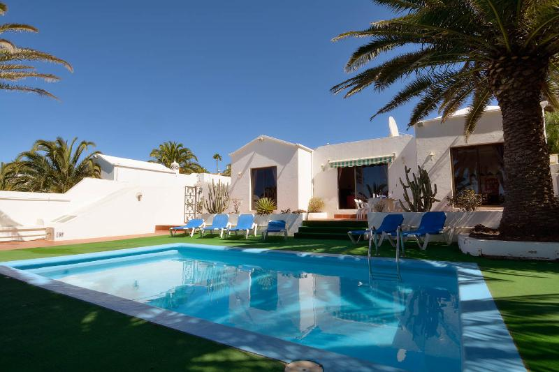 Casa Christophe, vacation rental in Nazaret