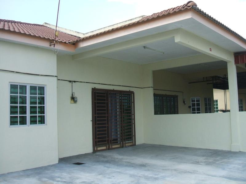 Go Holiday Taiping Homestay, location de vacances à Kamunting