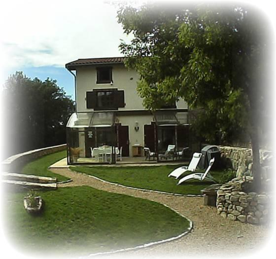 1.Maison
