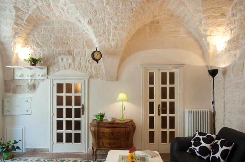 Apartment Mammacara, alquiler de vacaciones en Ceglie Messapica