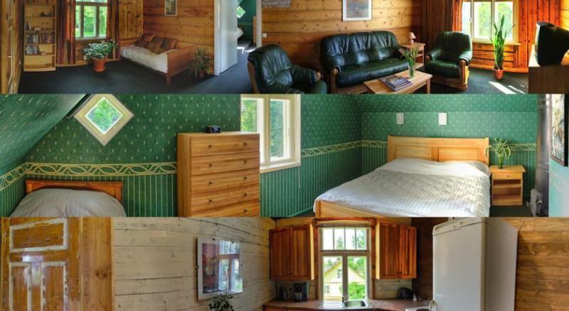 Jarva House, location de vacances à Jarva County