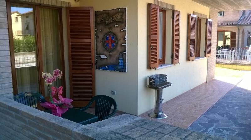 Casa di Max, holiday rental in Stacciola