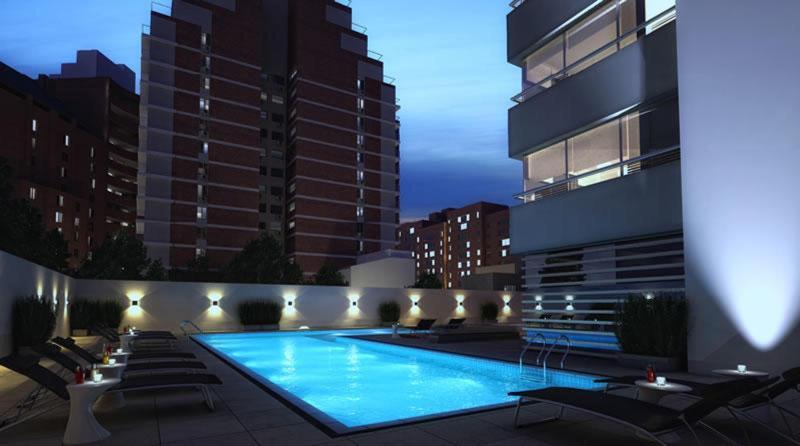 Apartamento Premium Nueva Córdoba, location de vacances à Ongamira
