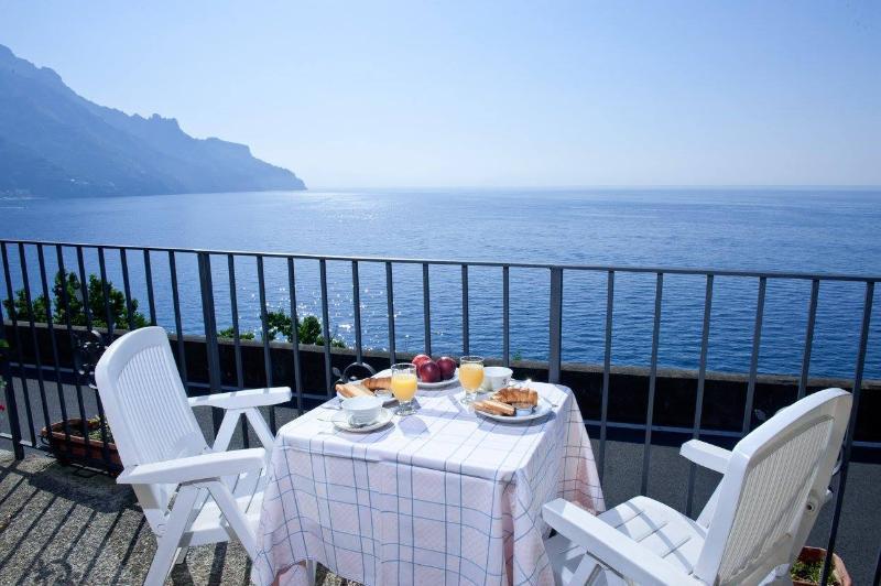 Bed & Breakfast   La rosa dei venti  ' Libeccio', alquiler de vacaciones en Amalfi