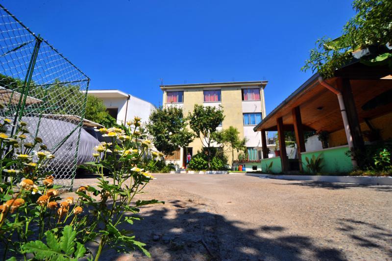 Pemaj Hostel, location de vacances à Shkoder County