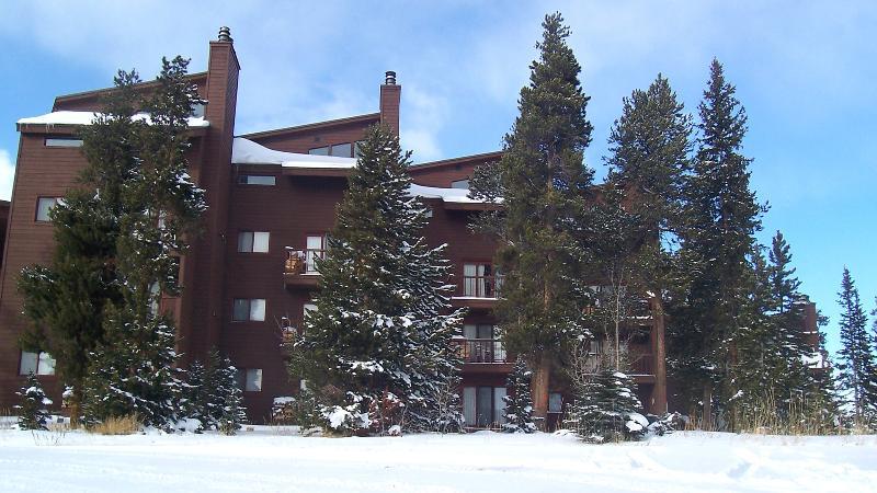 2 BR Condo + Huge Loft - Wildernest/Silverthorne, location de vacances à Silverthorne
