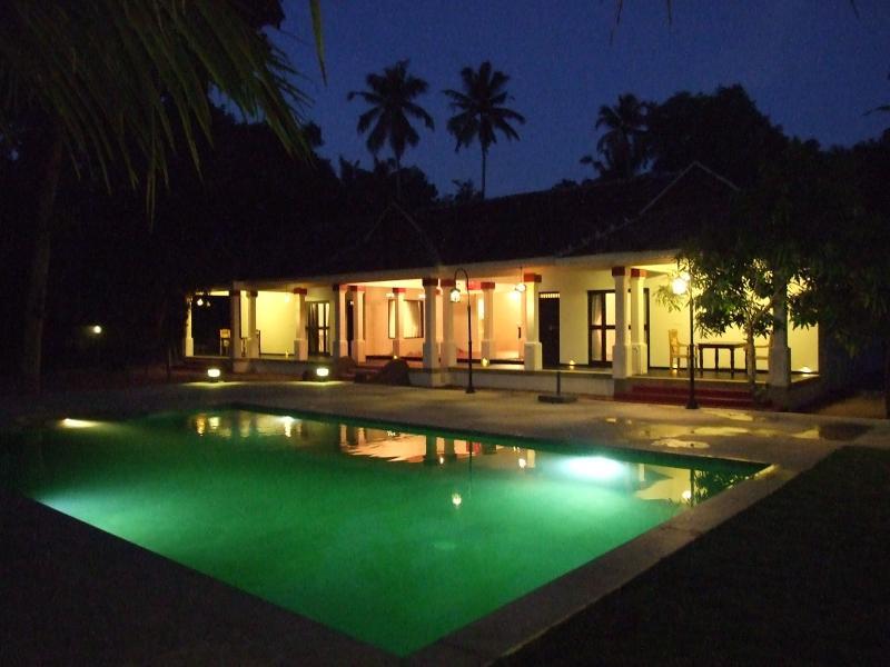 Flamingo Marari, vacation rental in Athirappilly