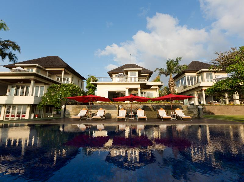 Sanur Residence - The villa