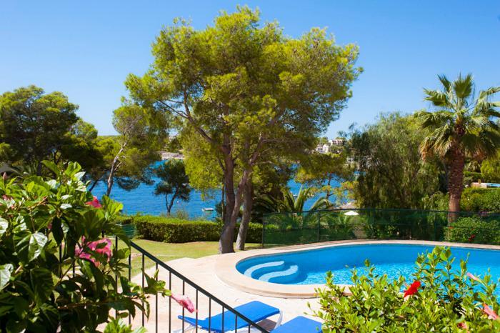 Bahia Dor 15, holiday rental in Cala Mondrago