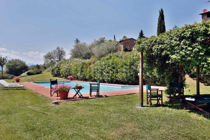 Villa Bella, location de vacances à Ciciana