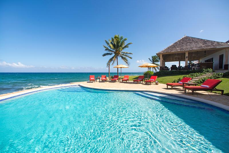 Karma Bay at the Tryall Club, vacation rental in Montego Bay