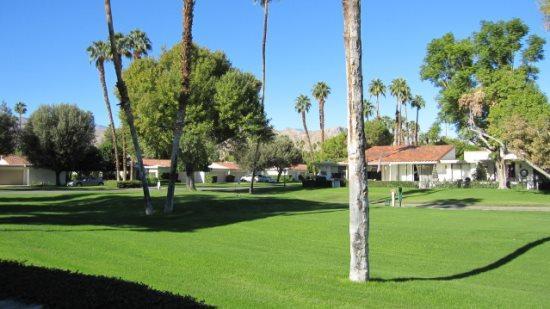 JAL8 - Rancho Las Palmas Country Club - 2 BDRM + DEN, 2 BA, location de vacances à Désert californien