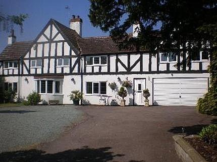 Newark Lodge Guest House, holiday rental in Nottingham