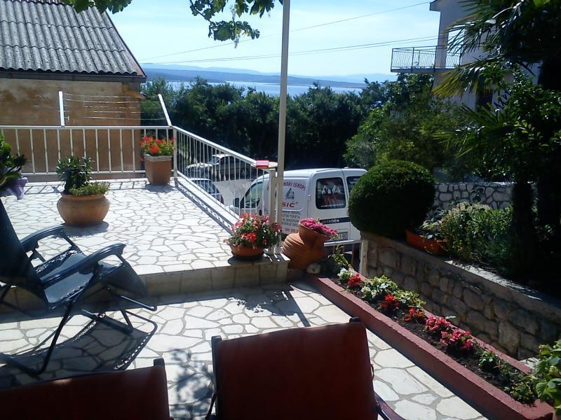 A1(5): terrace view