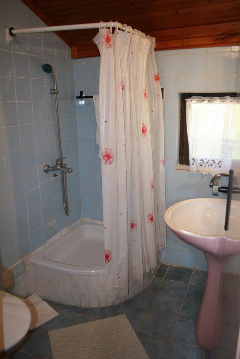 A20 (4): baño con inodoro.