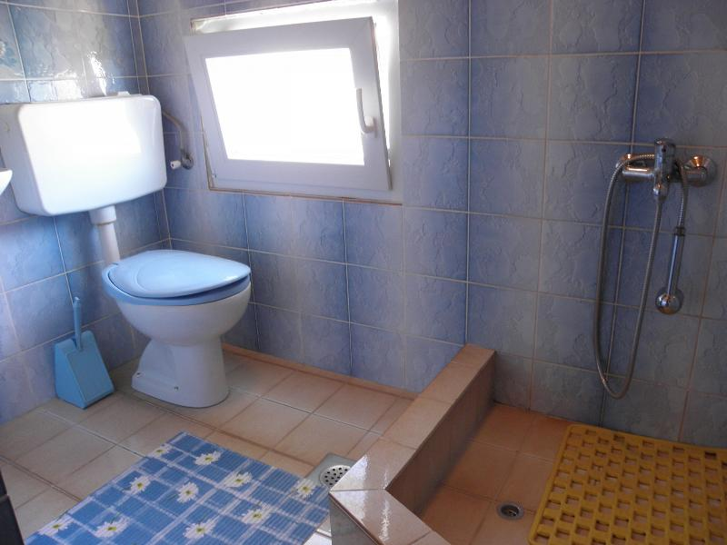 A5 (3): Bad mit WC