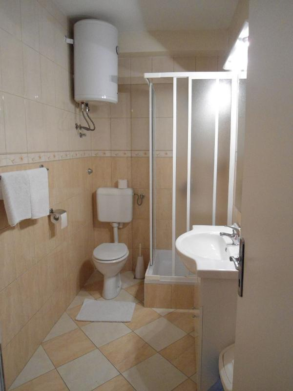 A1(5+2): bathroom with toilet
