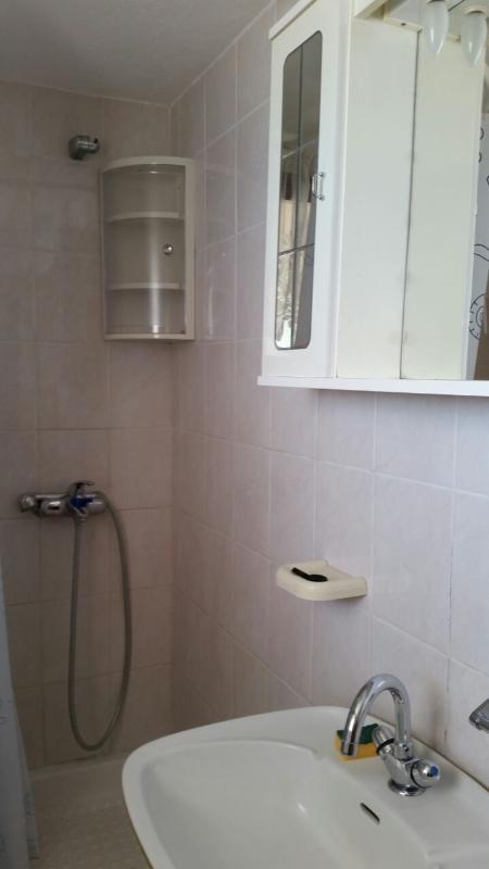 A5 (2 + 2): banheiro com vaso sanitário