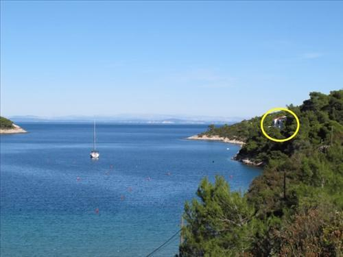 Tanja H(6) - Cove Stoncica (Vis), holiday rental in Vis