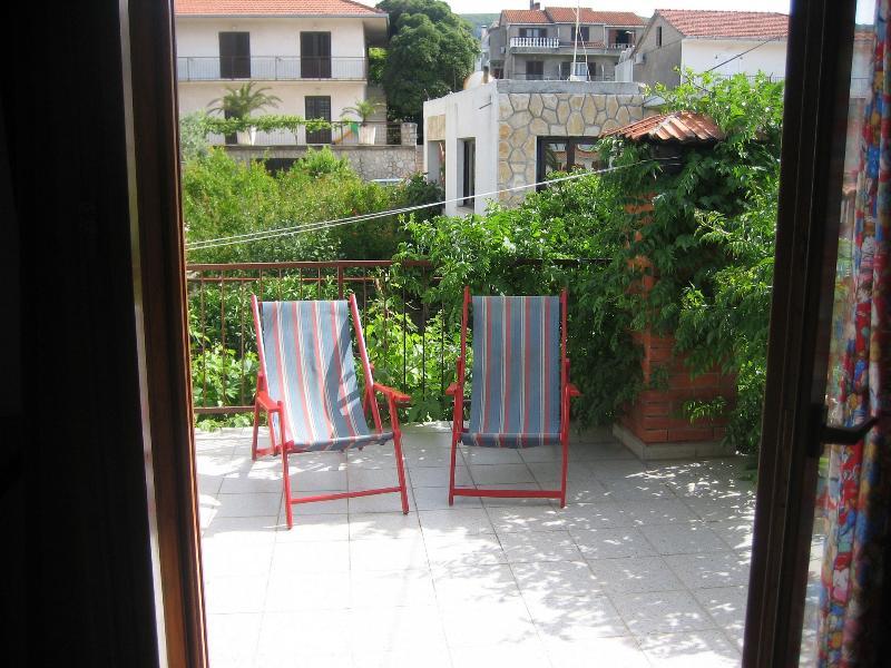 SA2 Studio(2): terrace