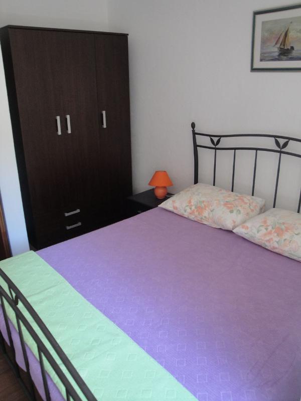 A1-Mande (3+1): bedroom