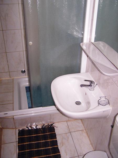 A1 (4 + 3): Bad mit WC