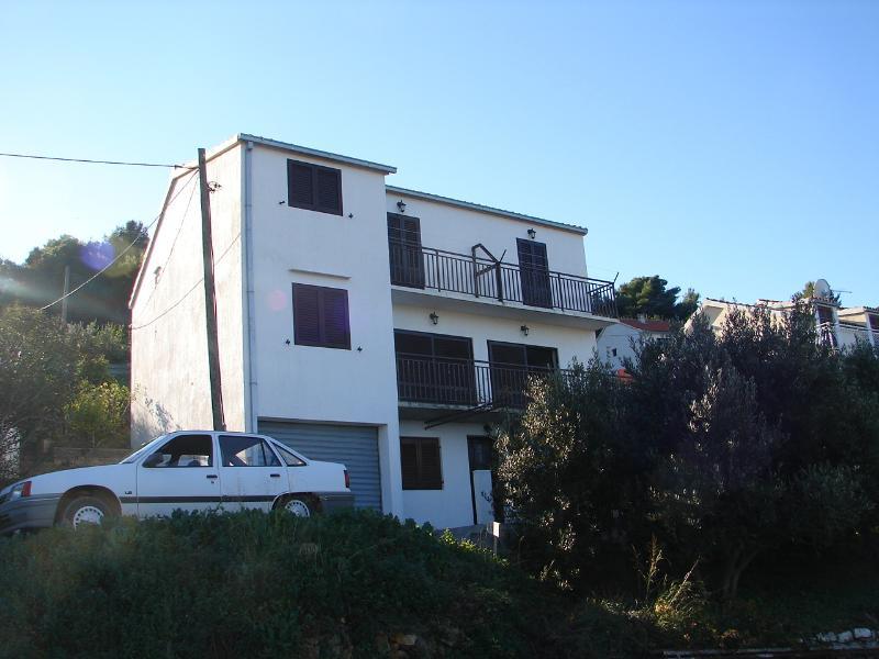 Jakša A3(4) - Vis, holiday rental in Vis