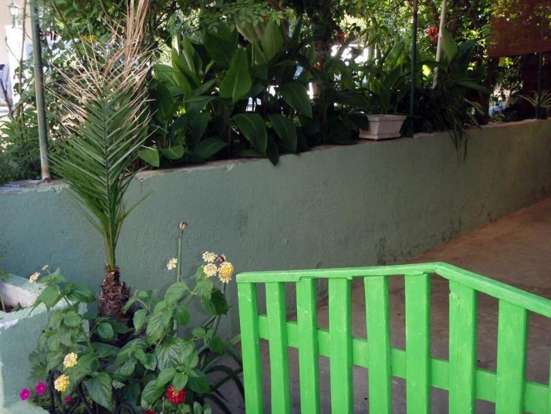 Ruza (2+1): terrace