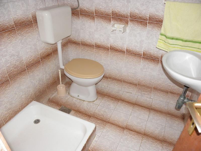 A1(3+2): bathroom with toilet