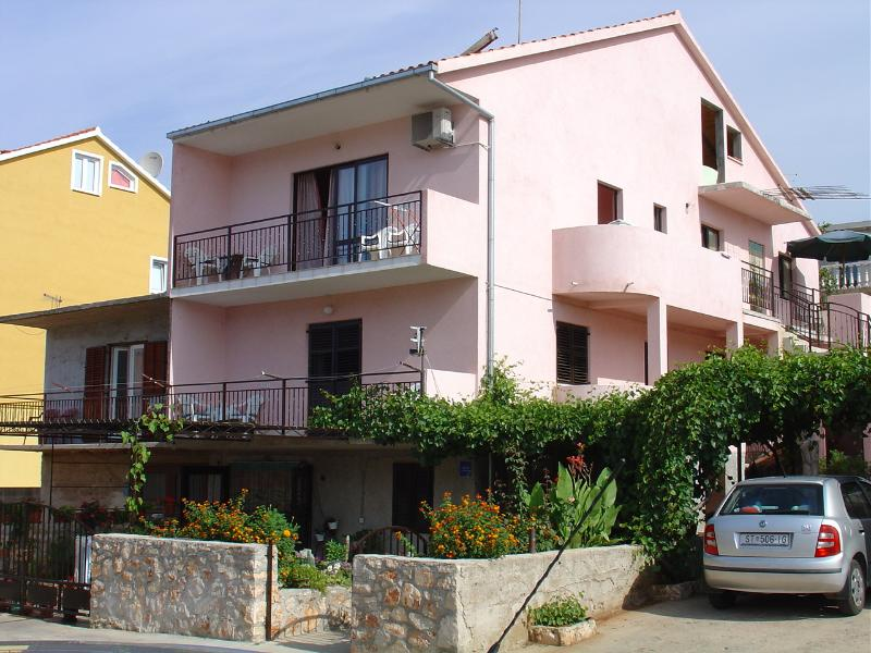 ZB A2(3+1) - Stari Grad, vacation rental in Stari Grad