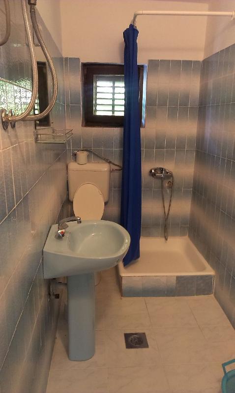 A3 (4 + 2): Bad mit WC
