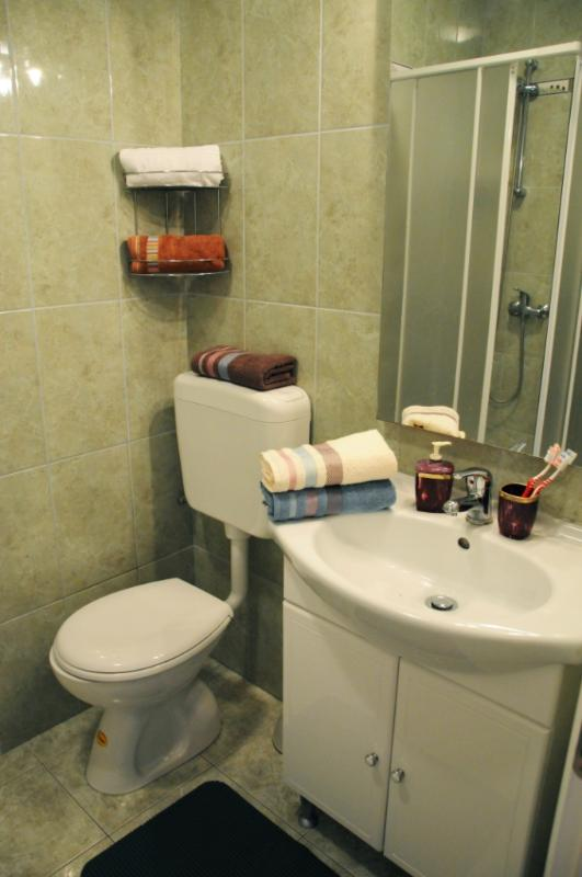 A2(4+3): bathroom with toilet