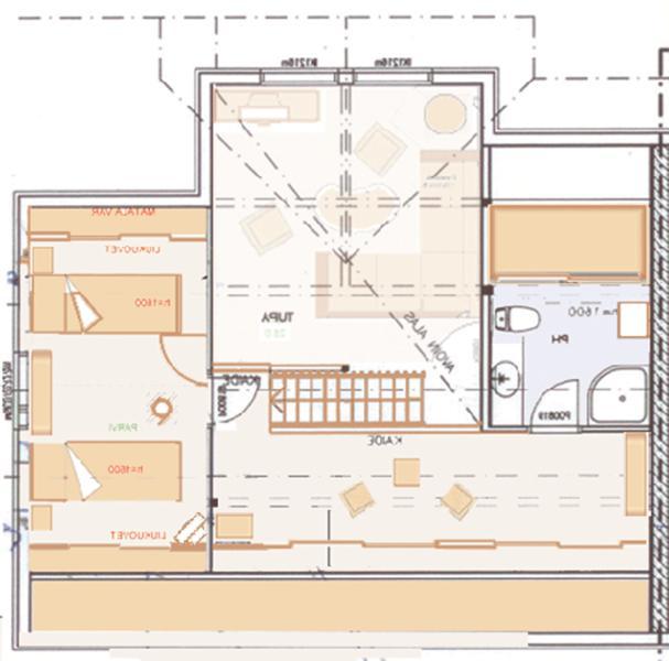 Loft pisos diseño
