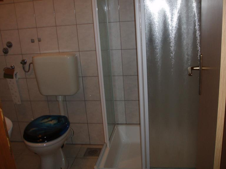 Mali 1(4+1): bathroom with toilet