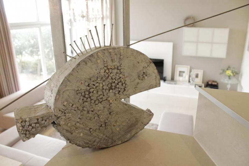 A4 Luxury Trogir (6): detail
