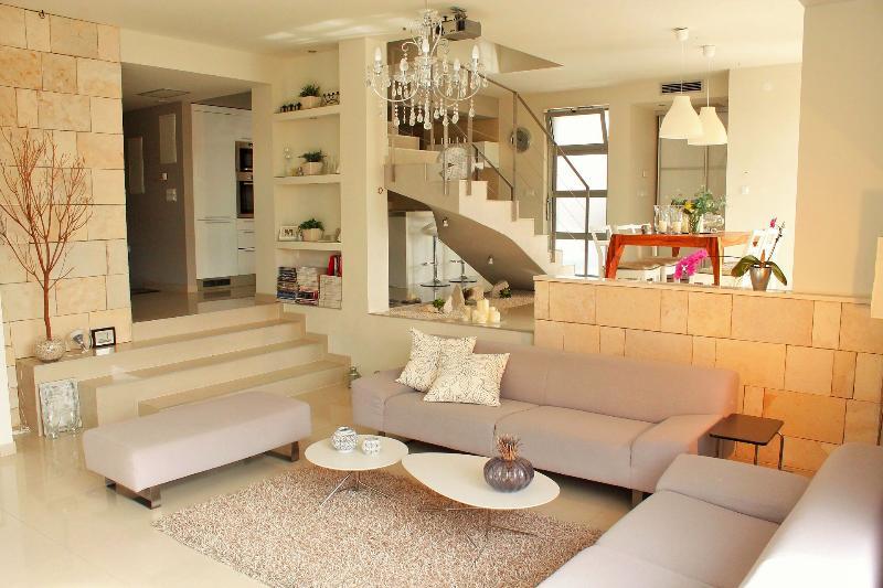 A4 Luxury Trogir (6): living room