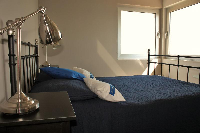 A4 Luxury Trogir (6): bedroom