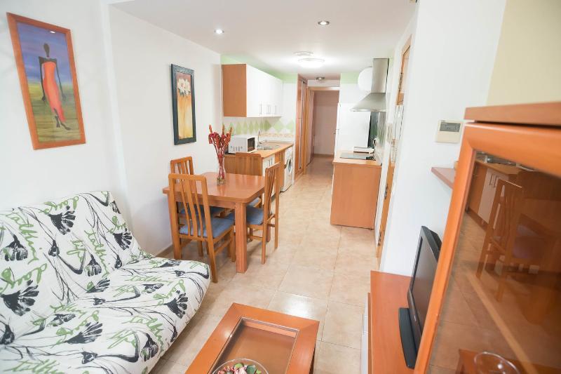 IDEAL PAREJAS JUNTO AL MAR...., vacation rental in Malaga