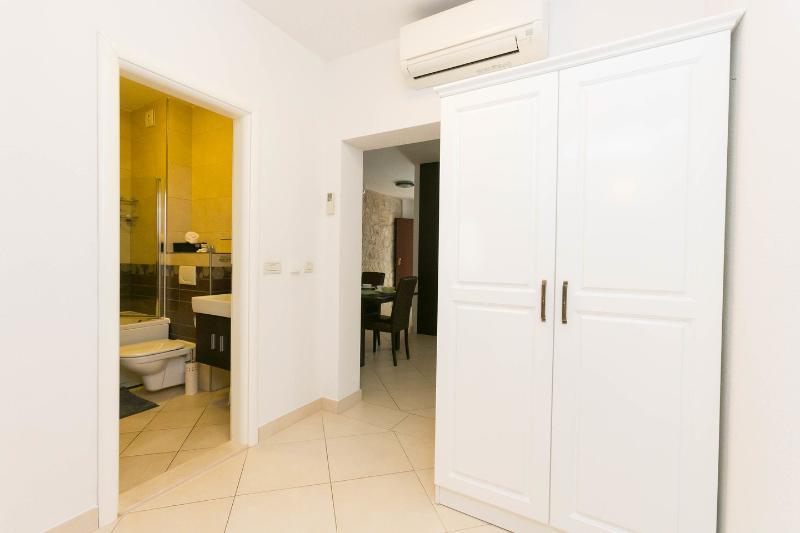 Hallways (First Apartment)