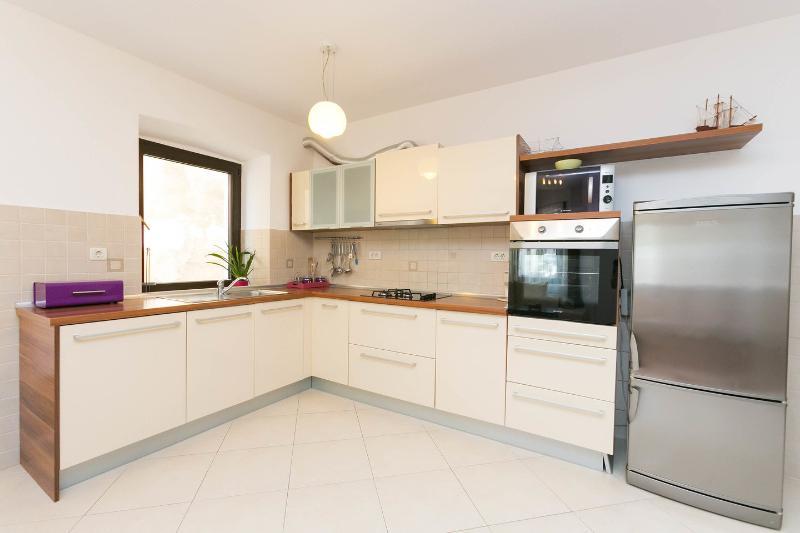 Kitchen (Second Apartment)